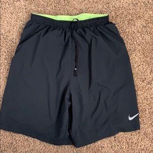 Boys Nike Pro Shorts